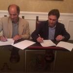 Firmato protocollo d'Intesa tra Comune di Realmonte e FAI
