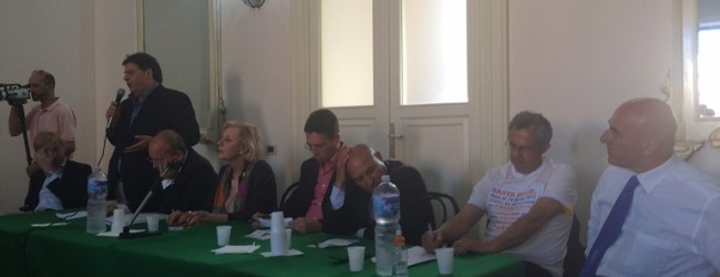 """Amministrative Agrigento: primo incontro """"scontro"""" fra i candidati a sindaco. Alessi, Marcolin e Firetto preferiscono altri impegni"""