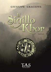 Copertina il sigillo di khor