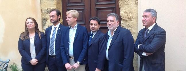 """""""Buongiorno Agrigento"""" e benvenute indennità: il costo della giunta Firetto"""