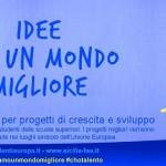"""Progetto """"Talenti d'Europa"""": due scuole agrigentine fra i premiati"""