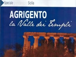 """Agrigento sul magazine di Cultura e Turismo """"That's Italia"""""""