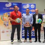 Beach Soccer: a San Benedetto del Tronto si alza il sipario sul campionato