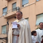 Corpus domini, il messaggio del cardinale Montenegro – FOTO