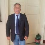 Peppe Donato, nuovo assessore comunale di Naro