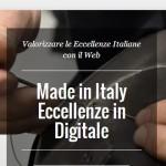 """La CCIAA di Agrigento presenta a Sciacca il Progetto """"Made in Italy. Eccellenze in Digitale"""""""