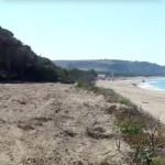 Erosione spiaggia di Eraclea Minoa: in arrivo finanziamento