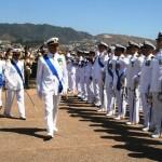 Celebrata a P. Empedocle la Festa della Marina Militare