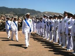 Lavoro, iniziata la 'campagna' arruolamenti dei futuri ufficiali della Marina Militare