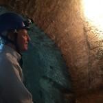 Agrigento, recuperato il sito ipogeale sotto il Viale della Vittoria – VIDEO
