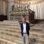 Ad Agrigento la prossima riunione del Cunes: rete dei comuni Unesco della Sicilia