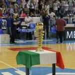 Basket, i calendari della Serie A2: la Fortitudo Moncada a Biella il 4 ottobre