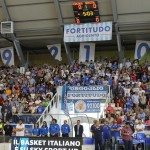 Basket, torneo Sant'Ambrogio: la Fortitudo Moncada in finale