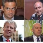 Amministrative Agrigento: i voti ai candidati a sindaco