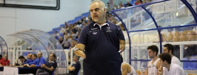 Basket, Franco Ciani resta il coach della Fortitudo Moncada