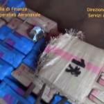 Palermo, la Guardia di Finanza sequestra nave con 13 tonnellate di Hashish – VIDEO