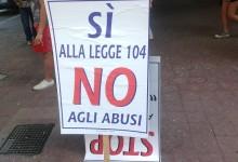 Agrigento: 300 operatori scolastici in bilico per false 104