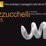 Domani la performance artistica di Franco Mazzucchelli al Tempio di Giunone