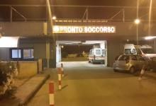 Agrigento, brutto incidente fra auto in via Empedocle: due feriti