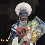 """San Calogero: oggi si concludono i festeggiamenti del """"Santo Nero"""" – SEGUI LA DIRETTA"""