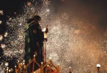 """Festa di San Calogero, i Volontari di Strada scrivono a Firetto: """"risparmiare sui botti"""""""