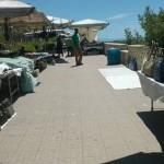 """M5S Agrigento: """"a San Leone centinaia di venditori ambulanti, situazione insostenibile"""""""
