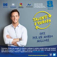 talenti europa