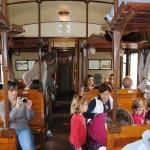 Presentata la 7a giornata nazionale delle miniere: viaggio in treno storico sulle vie dello zolfo