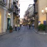 Agrigento pedonale: prolungata ztl in via Atenea ed estesa in via Pirandello