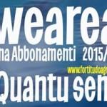 Fortitudo Moncada Agrigento: venerdì ripartono gli abbonamenti