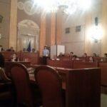 Agrigento, oggi nuova seduta del Consiglio Comunale