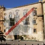 Turisti in abiti succinti allontanati dal Teatro Pirandello: intervento di Palermo (Pdr)