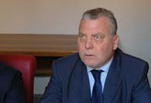 La Corte dei Conti sospende il giudizio a carico dell'ex presidente della Provincia Eugenio D'Orsi