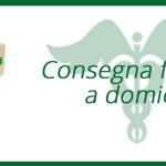 A Palermo consegna farmaci a domicilio gratis per malati gravi