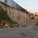 Raccolta rifiuti a Favara ovest tra disservizi e proteste