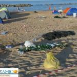 Ferragosto si avvicina: MareAmico chiede interventi per evitare lo scempio degli scorsi anni – VIDEO