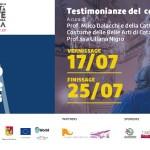 """Naro, III EVENTO de """"Il Castello dell'Arte – Progetto I ART"""""""