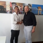 Sviluppo turistico ad Agrigento: intervista al presidente del Consorzio Turistico Valle dei Templi Fabrizio La Gaipa
