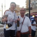 Trofeo podistico Città di Siculiana: trionfa la ravanusana Liliana Scibetta