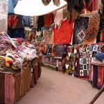San Leone, al via il mercatino etnico