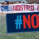 """""""Giù le mani dal nostro mare"""": il tour nazionale del M5S oggi ad Agrigento contro le trivellazioni"""