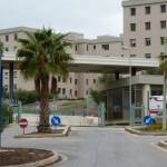 Sciacca: in protesta lavoratori dell'ospedale senza stipendio