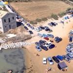 Realmonte, posteggio selvaggio alla spiaggia delle Pergole: MareAmico annuncia soluzione