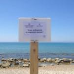 Sequestro spiaggia San Leone: le precisazioni della Questura