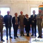 Esercitazioni militari a Drasy: plauso delle associazioni ambientaliste