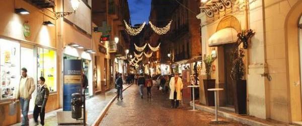 Agrigento: Natale sicuro in via Atenea grazie agli agenti della Polizia Municipale