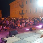 Agrigento, la Cattedrale al centro dell'International Guitar Night