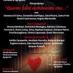 """Siculiana Marina: debutto per  """"Questo folle sentimento che…"""""""