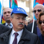 Uil Agrigento: Aldo Broccio si dimette da Segretario Generale