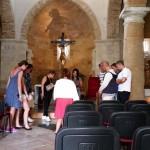 Agrigento, boom di visitatori in Cattedrale e negli itinerari di Arte&Fede